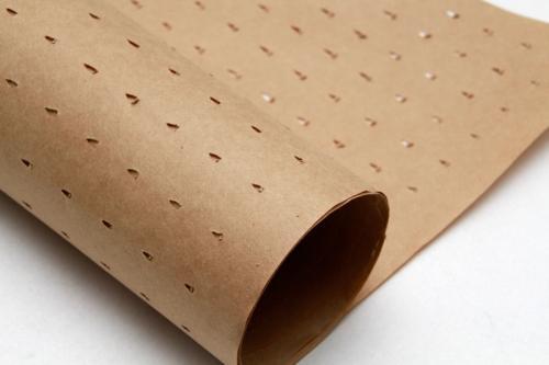 Papier Kraft Perforé-03